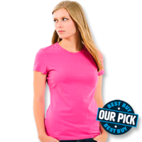 All-Rounder Womens T-Shirt (Size 8 to 20)