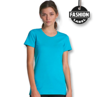 Wafer Womens T-Shirt (XS–2XL) by 'AS Colour'