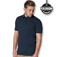 Chad Mens Cotton Polo (S–2XL) by AS Colour