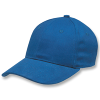 Classic Brushed Cotton Cap