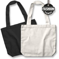 Canvas Tote by 'AS Colour'
