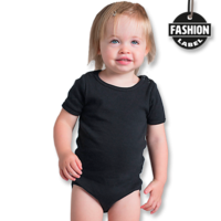 Mini Me One-Piece (0-3M to 18-24M) - by 'AS Colour'